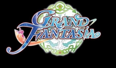 Красочная игра Grand Fantasia