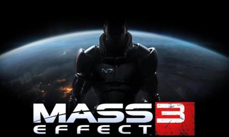 Mass Effect 3 — разгроми противника