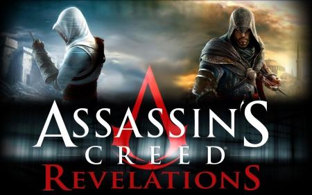 Новинки в мультиплеере Assassin's Creed: Revelations