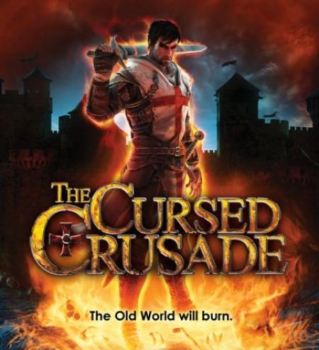 The Cursed Crusade — проклятое Средневековье