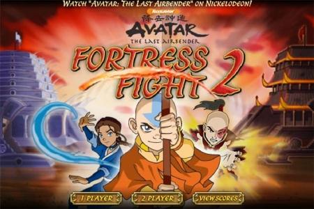 Аватар – Битва замков 2 — лучше играть вдвоем с другом