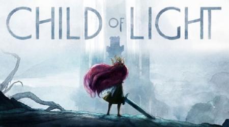 Child of Light мультяшная сказочная RPG на двоих