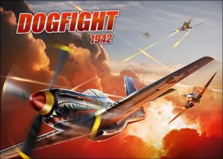 Dogfight 1942 погружает в вихрь битвы самолетов