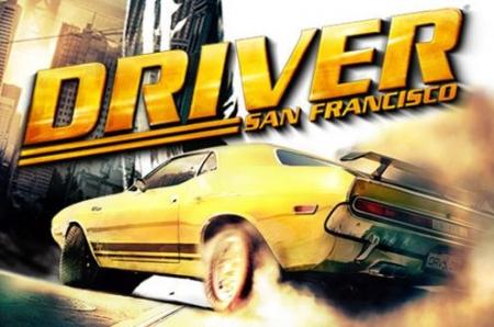 Ремейк серии Driver: San Francisco