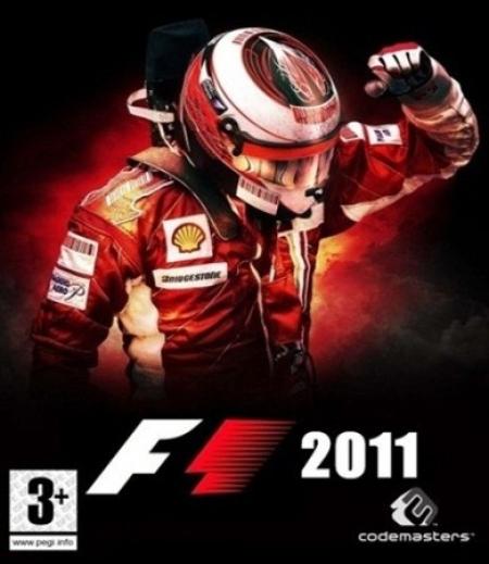 F1 2011 — игра для прирожденных гонщиков