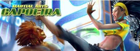 Martial Arts: Capoeira – Немецко-бразильская каша
