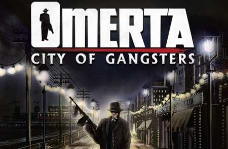 Omerta: City of Ganster