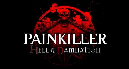 Ад и проклятье — Painkiller: Hell & Damnation
