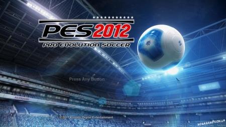 Pro Evolution Soccer 2012 — реалистичная анимация и восхитителный AI