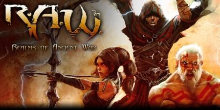 Sacred Citadel — – игра совершенно неоднозначная
