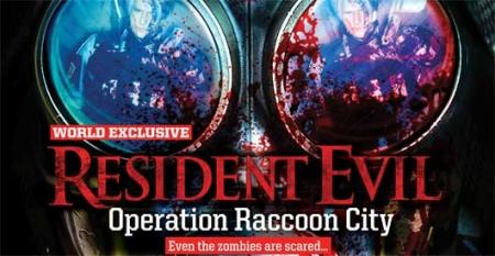 Resident Evil 5 игра с кооперативом на двоих