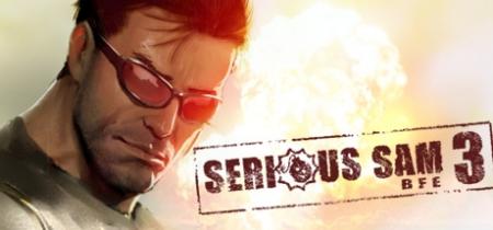 Продолжение Крутого Сэма — Serious Sam 3: BFE
