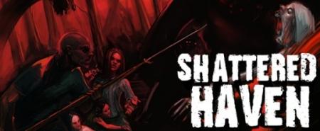 Shattered Haven — постапокалипсическая игра на двоих