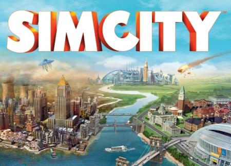 Построй свой город с друзьями — SimCity 2013