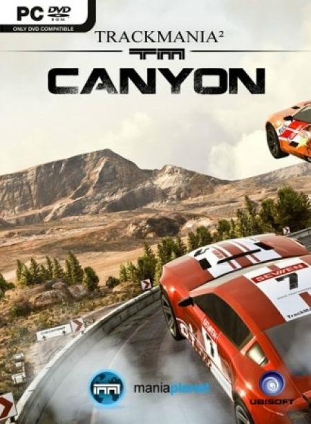 TrackMania 2 — создай свою мегатрассу