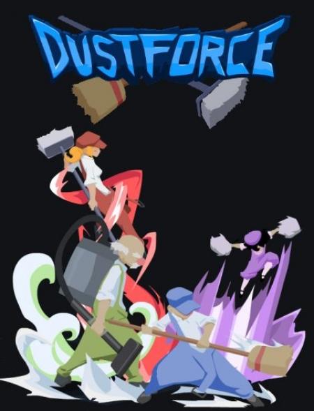 Dustforce — противоборство грязнуль и чистюль