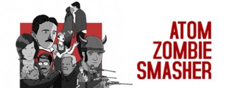 Atom Zombie Smasher — мир после Апокалипсиса