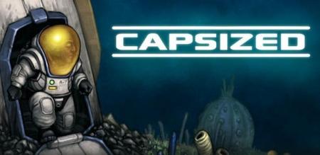 Capsized — безусловная интерактивность