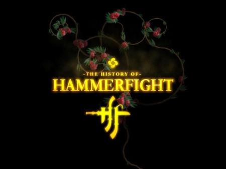 Hammerfight — в бой, на арену!