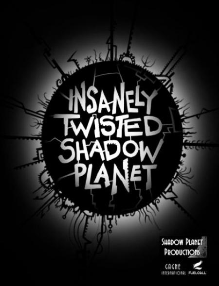 Куча интересных сюрпризов в Insanely Twisted Shadow Planet