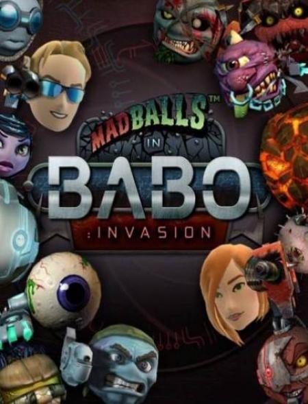 Madballs in Babo: Invasion или бегающая голова