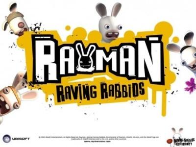 Rayman Raving Rabbids – Совсем Чуть-Чуть Бешенства
