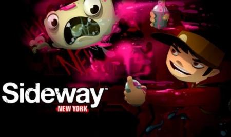 Sideway — New York – Рисованный мир