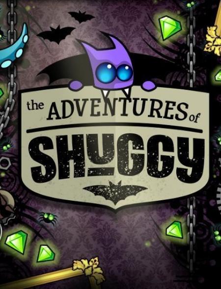 The Adventures of Shaggy — вампирёныш против насекомых