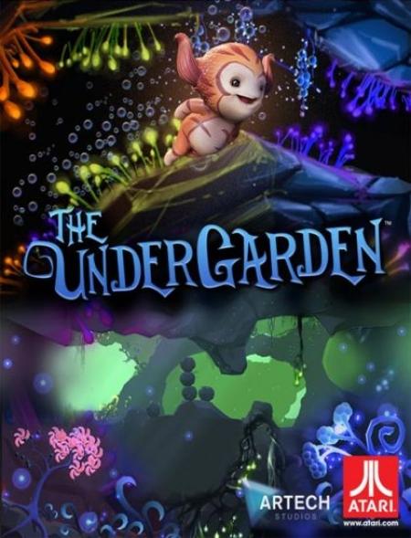 The Under Garden — все в сад подземный