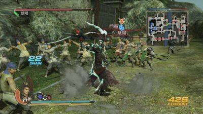 Dynasty Warriors 8_3