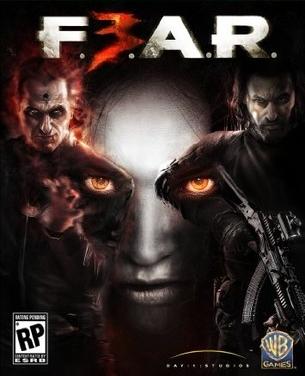 F.E.A.R. 3 — ужасающие паранормальные события