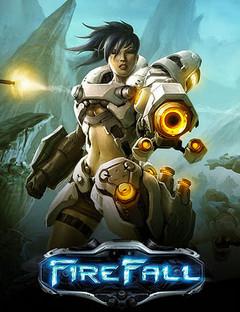 FireFall — научно-фантастический шутер