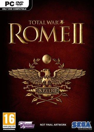 Total War: Rome 2 — разделяй и властвуй