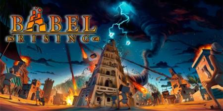 Babel Rising — не играй в Бога — будь им