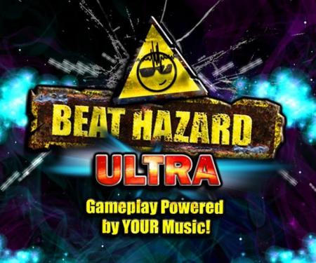Beat Hazard Ultra — вот где музыка решает все