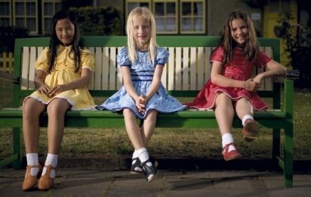 Бесплатные игры для 3 девочек