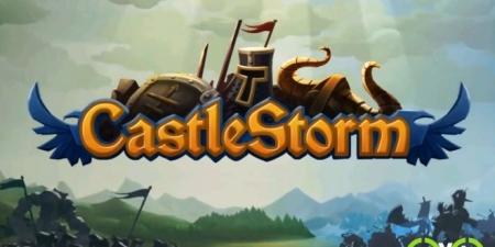 Castlestorm — сочные краски и сказочный сеттинг