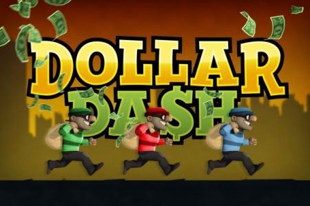 Театр абсурда Dollar Dash