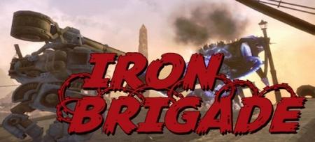 Iron Brigade против телевизоров