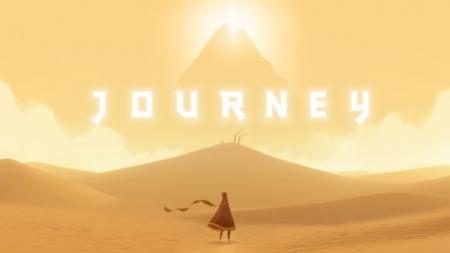Песчаный мир Journey