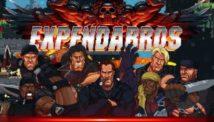 The Expendabros — 2D Неудержимые