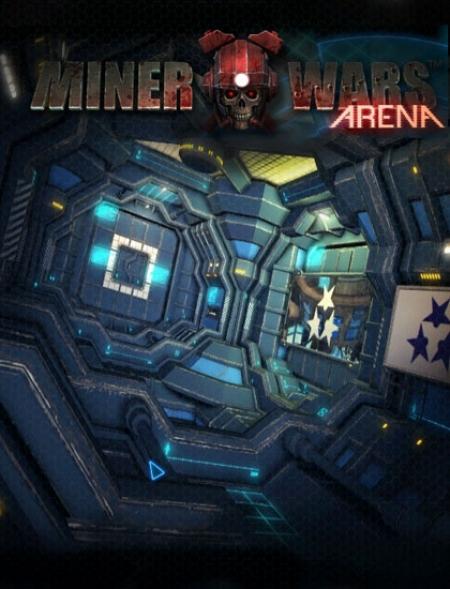 Miner Wars Arena — нестандартный астероидный скроллер