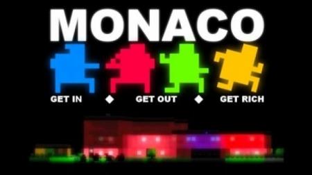 Monaco: What`s Yours Is Mine — почти самая лучшая игра с кооперативным режимом
