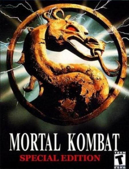 Замена Mortal Kombat 9