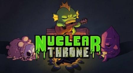 Nuclear Throne — покори ядерную пустошь вдвоем