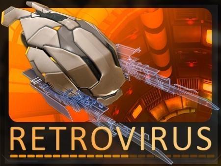 Retrovirus на двоих