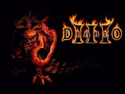 Самый ожидаемый экшен Diablo 3