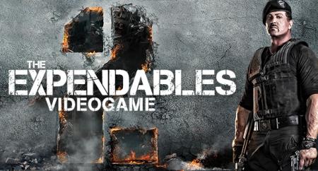 The Expendables 2 — играть опасно для душевного спокойствия