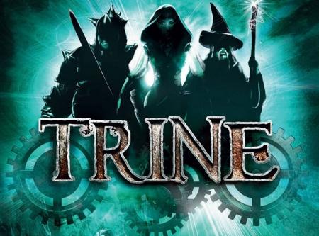 Trine Enchanted Edition игра для троих игроков