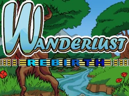 Игра для четверых Wanderlust: Rebith